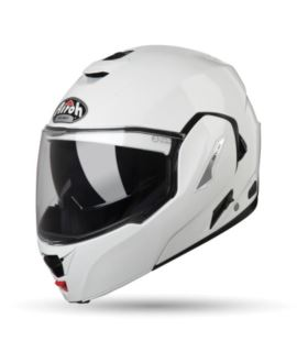 KASK AIROH REV 19 COLOR WHITE GLOSS