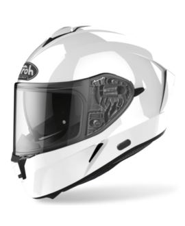 KASK AIROH SPARK COLOR WHITE GLOSS